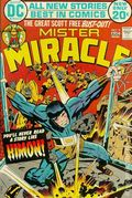 Mister Miracle (1971 1st Series) 9