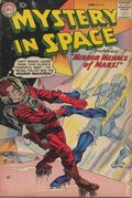 Mystery in Space (1951 1st Series) 52