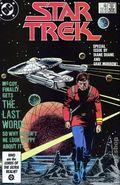 Star Trek (1984 1st Series DC) 28