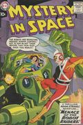 Mystery in Space (1951 1st Series) 53