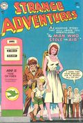Strange Adventures (1950 1st Series) 51