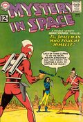 Mystery in Space (1951 1st Series) 74