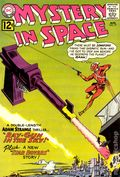 Mystery in Space (1951 1st Series) 77