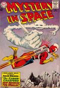 Mystery in Space (1951 1st Series) 81