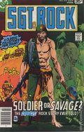 Sgt. Rock (1977) 318