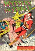 Mystery in Space (1951 1st Series) 86