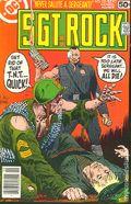 Sgt. Rock (1977) 320