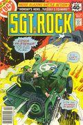 Sgt. Rock (1977) 323