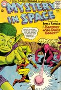 Mystery in Space (1951 1st Series) 93