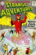 Strange Adventures (1950 1st Series) 127