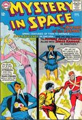 Mystery in Space (1951 1st Series) 98