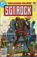 Sgt. Rock (1977) 348