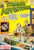 Strange Adventures (1950 1st Series) 132
