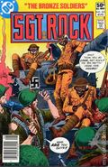 Sgt. Rock (1977) 355