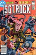 Sgt. Rock (1977) 356