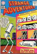 Strange Adventures (1950 1st Series) 136