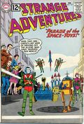 Strange Adventures (1950 1st Series) 137