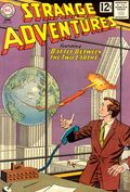 Strange Adventures (1950 1st Series) 141