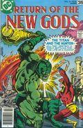 New Gods (1971 1st Series) 16