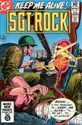 Sgt. Rock (1977) 361