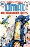 Omac (1974 1st Series) 5