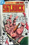 Sgt. Rock (1977) 372