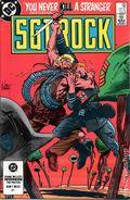 Sgt. Rock (1977) 385