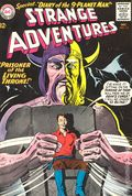 Strange Adventures (1950 1st Series) 171