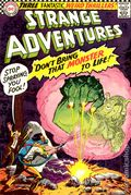 Strange Adventures (1950 1st Series) 188