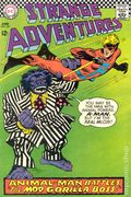Strange Adventures (1950 1st Series) 201