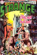 Strange Adventures (1950 1st Series) 219