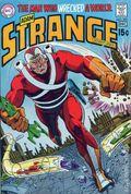 Strange Adventures (1950 1st Series) 221