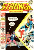 Strange Adventures (1950 1st Series) 235