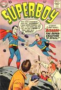 Superboy (1949-1979 1st Series DC) 68