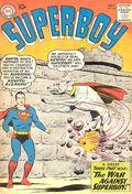 Superboy (1949-1979 1st Series DC) 82