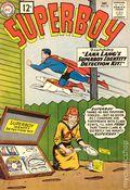 Superboy (1949-1979 1st Series DC) 93