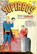 Superboy (1949-1979 1st Series DC) 94