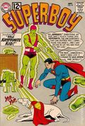 Superboy (1949-1979 1st Series DC) 99
