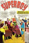 Superboy (1949-1979 1st Series DC) 117