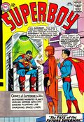 Superboy (1949-1979 1st Series DC) 120
