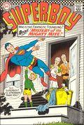 Superboy (1949-1979 1st Series DC) 137