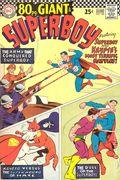 Superboy (1949-1979 1st Series DC) 138