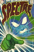 Spectre (1967 1st Series) 8
