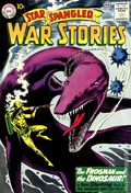 Star Spangled War Stories (1952 DC #3-204) 94