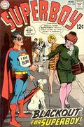 Superboy (1949-1979 1st Series DC) 154