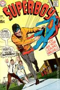 Superboy (1949-1979 1st Series DC) 161