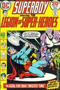 Superboy (1949-1979 1st Series DC) 198