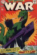 Star Spangled War Stories (1952 DC #3-204) 137