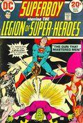 Superboy (1949-1979 1st Series DC) 199