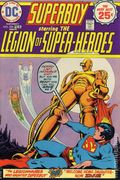 Superboy (1949-1979 1st Series DC) 206